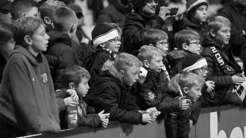 Club And Academy Safeguarding Policy: Children And Young Adults