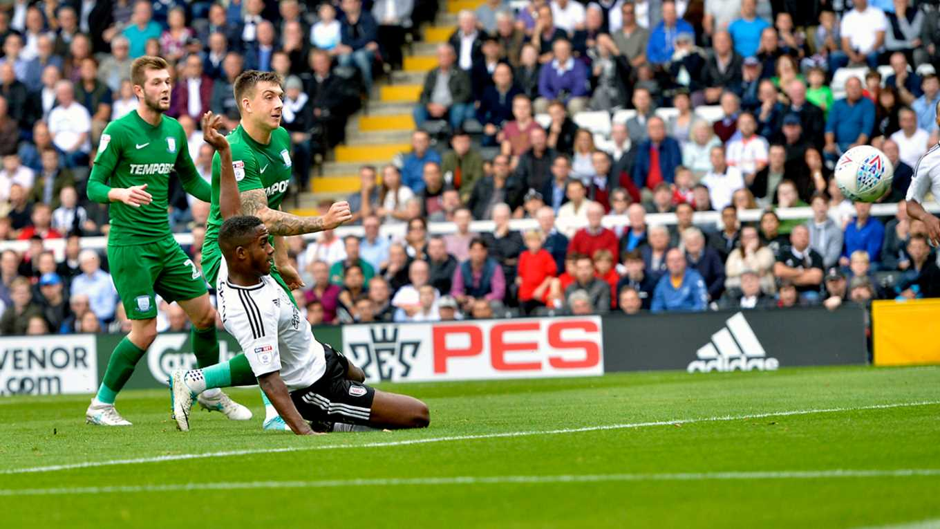 North End were denied what would have been a deserved three points by a 96th minute equaliser from Fulham at Craven Cottage.        And the Lilywhites were left questioning the decision after only five added minutes had been signalled by the fourth official, leaving Alex Neil and his team...