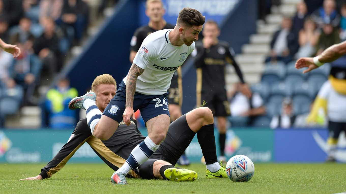 The Lilywhites had to settle for a point at Deepdale, as Millwall held them to a goalless draw in PR1.        Alex NeilÂ's side had the best of the chances, with Josh Harrop being given the chance to take all three points shortly after half-time, but some resolute defending from the Lions meant they...