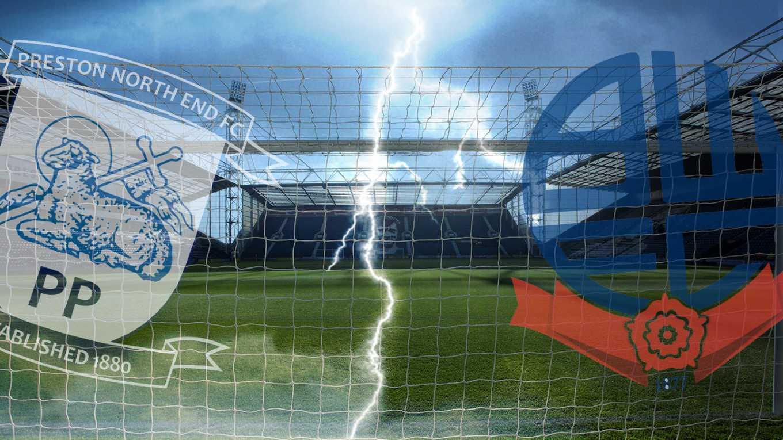 Risultati immagini per PNE vs Bolton Wanderers