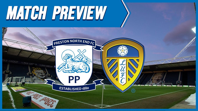 Preston North End vs Leeds United on 22 Oct 19 - Match Centre - Preston North End