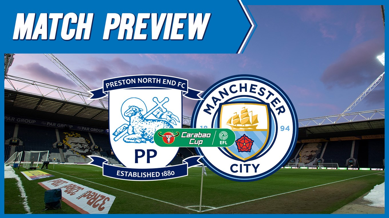 Xem lại Preston vs Manchester City Highlights and Full match