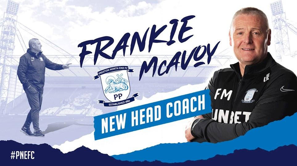 Frankie Mcavoy指定主