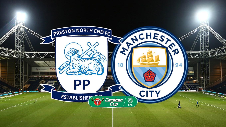 مشاهدة مباراة مانشستر سيتي وبريستون نورث ايند بث مباشر بتاريخ 24-09-2019 كأس الرابطة الإنجليزية