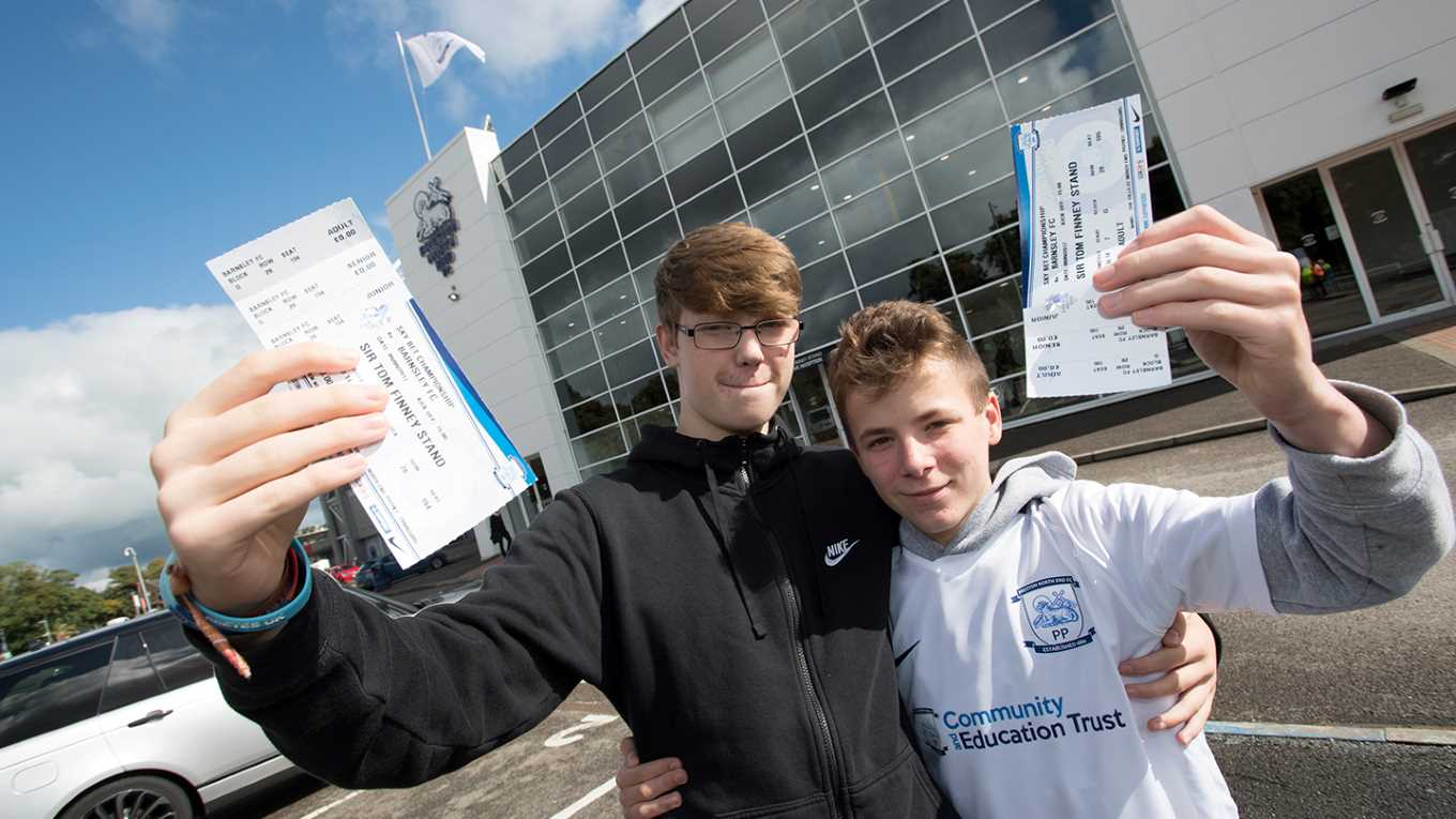 Ticket information cardiff city news preston north end - Cardiff city ticket office number ...