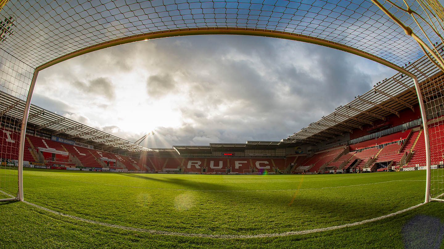 Ticket Information Rotherham United News Preston