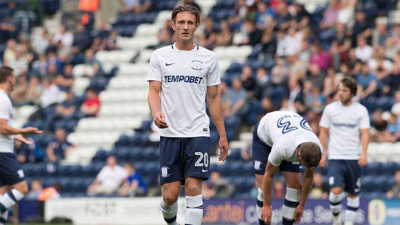 Ben Davies Agrees New Preston North End Contract - News ...