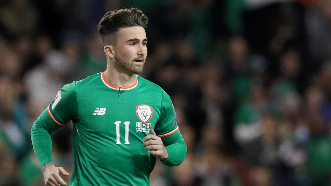 International Preview: Wales v Republic Of Ireland