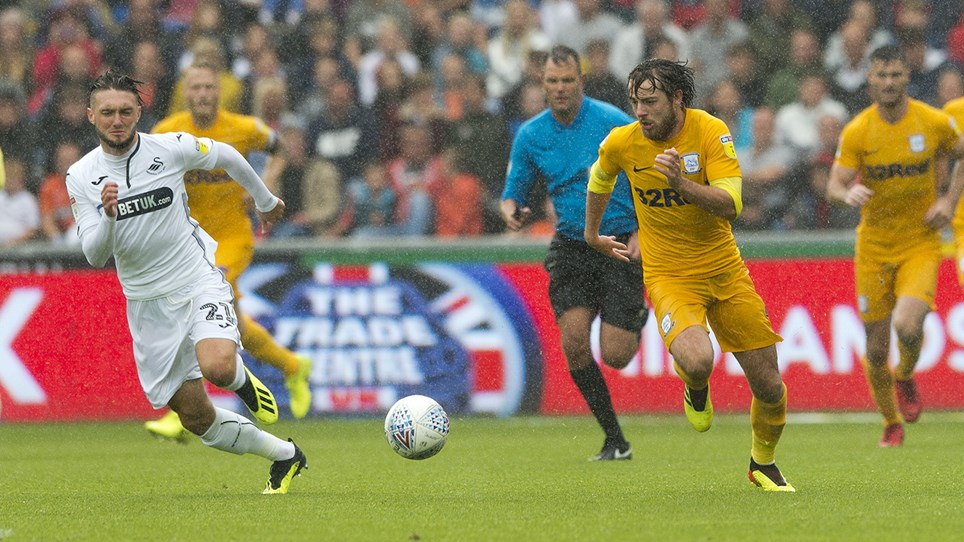 Swansea City News