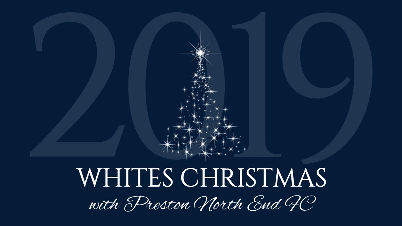 Christmas Graphics 2019.Nominations Open For Whites Christmas 2019 News Preston